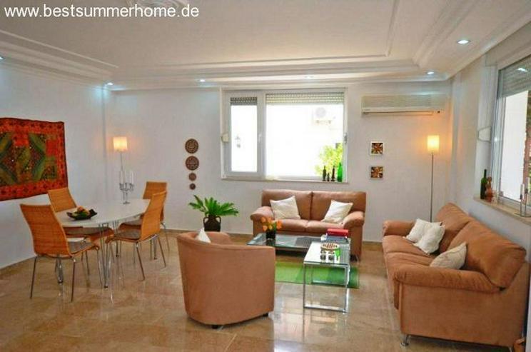 Bild 6: ***KARGICAK IMMOBILIEN*** Börner Ihr Hausmakler GmbH Gepflegte Villa mit eigenem Pool in ...