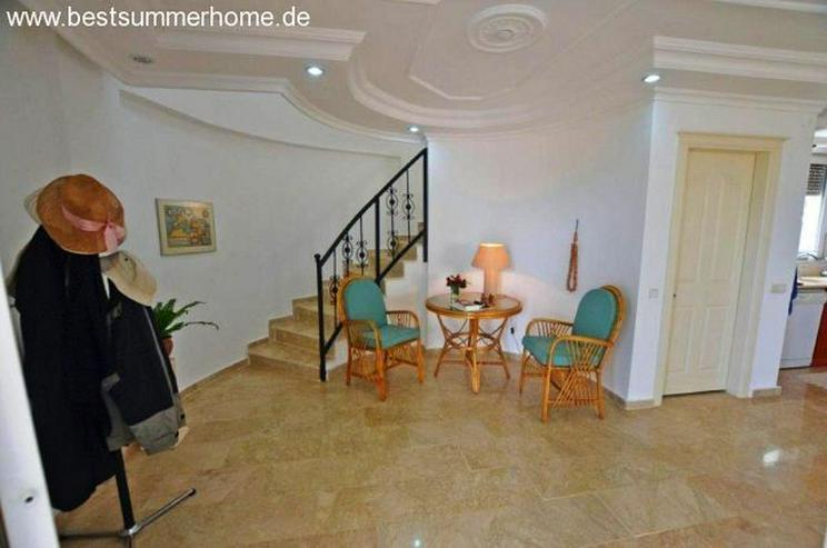 Bild 4: ***KARGICAK IMMOBILIEN*** Börner Ihr Hausmakler GmbH Gepflegte Villa mit eigenem Pool in ...