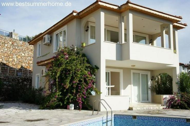 ***ALANYA REAL ESTATE*** PREISREDUZIERUNG ! Schönes Haus In Idyllischer Umgebung mit Priv... - Haus kaufen - Bild 1