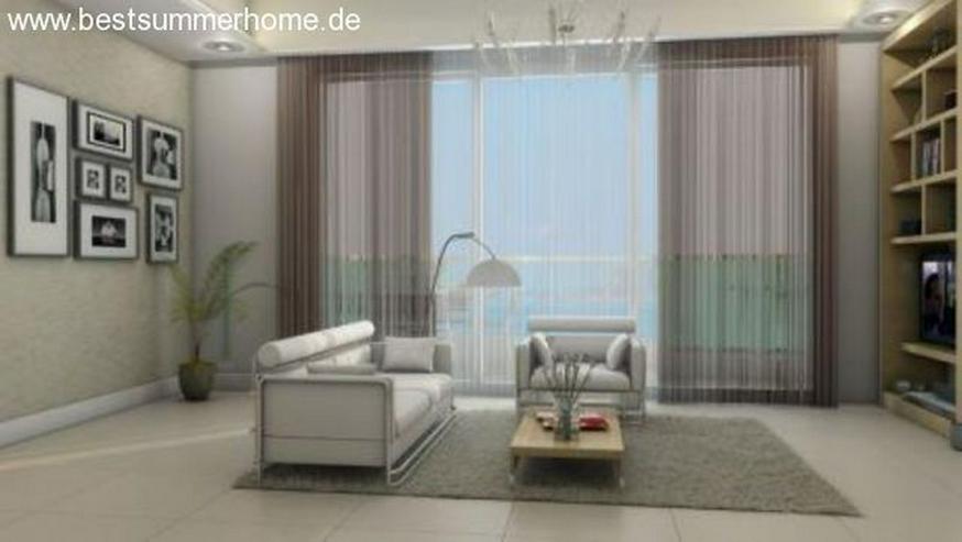 Bild 3: ***KARGICAK IMMOBILIEN***Moderne Residenz in dem wunderschönem Ort Kargicak mit Meerblick...