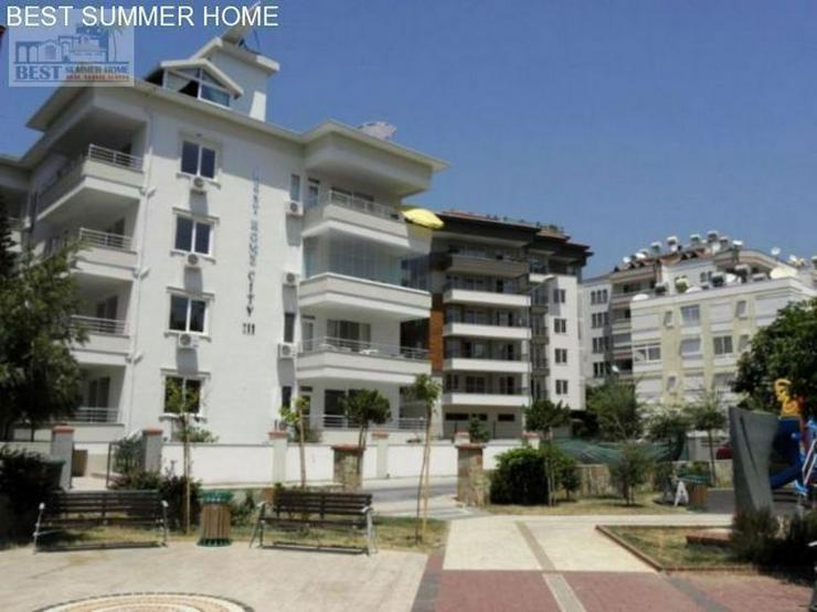***ALANYA REAL ESTATE*** TIPP der Woche ! BEST HOME CITY III - Wohnung kaufen - Bild 1