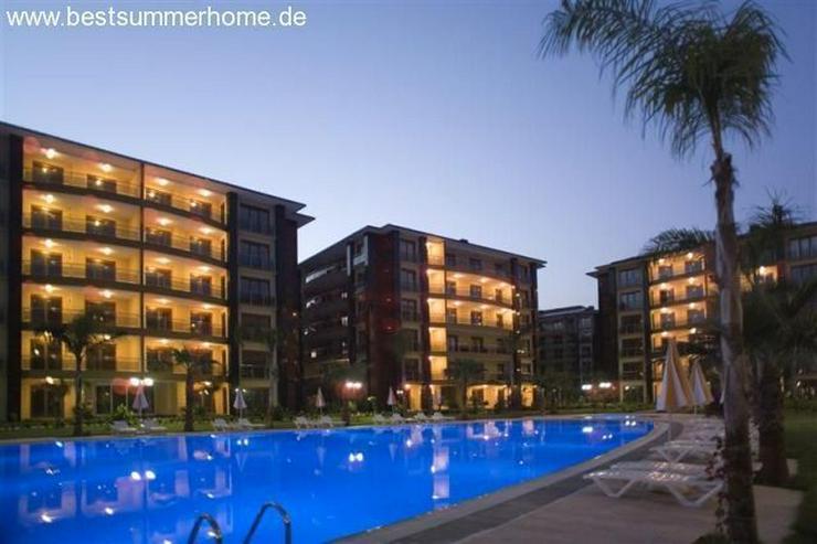 ***KARGICAK IMMOBILIEN***Moderne Apartments im Zentrum von Alanya. - Wohnung kaufen - Bild 1