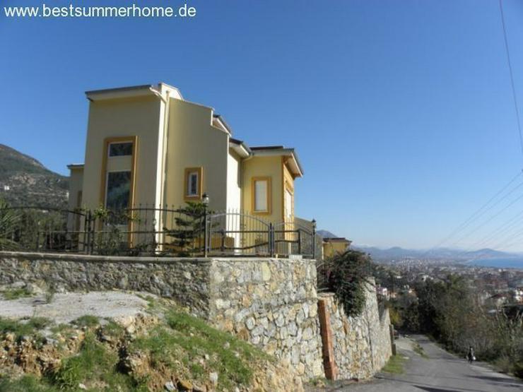 ***KARGICAK IMMOBILIEN***Villa in Top Lage von Alanya. - Haus kaufen - Bild 1