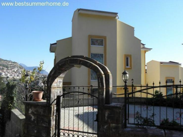 Bild 4: ***KARGICAK IMMOBILIEN***Villa in Top Lage von Alanya.
