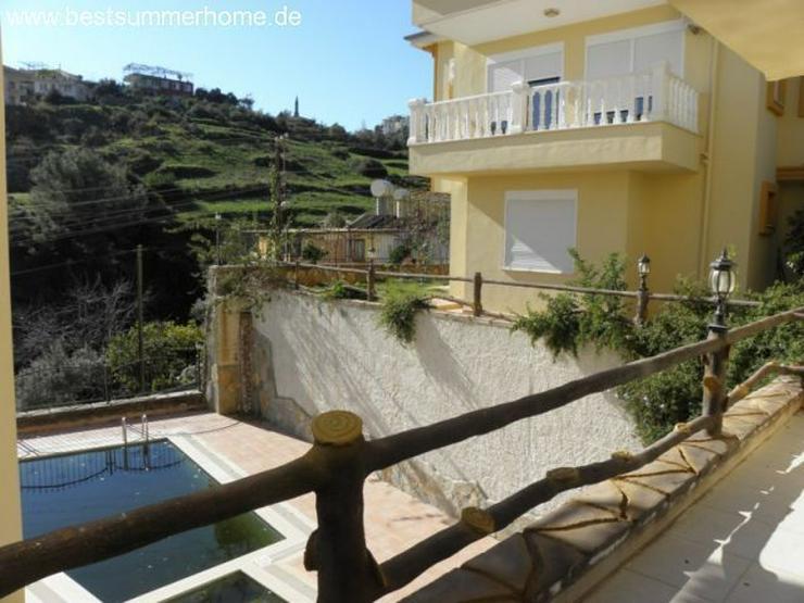 Bild 2: ***KARGICAK IMMOBILIEN***Villa in Top Lage von Alanya.