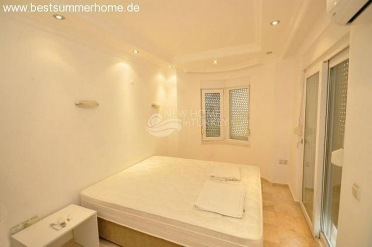Bild 5: ***ALANYA REAL ESTATE*** Schön eingerichtete Luxus-Villa mit freiem Blick auf Das Mittelm...