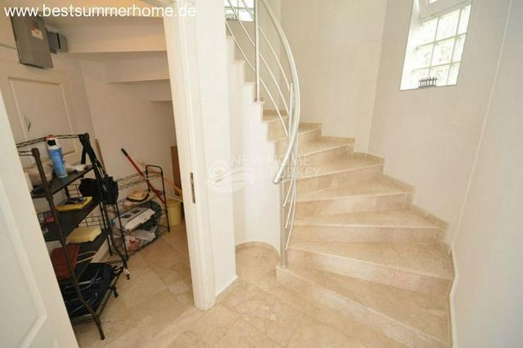 Bild 11: ***ALANYA REAL ESTATE*** Schön eingerichtete Luxus-Villa mit freiem Blick auf Das Mittelm...