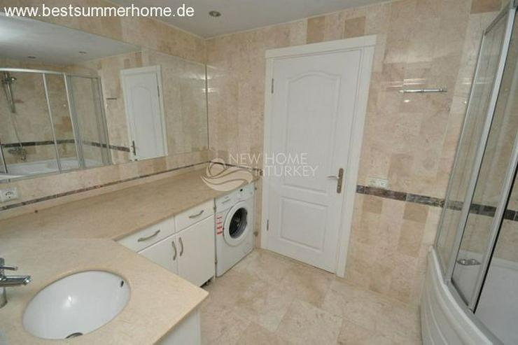 Bild 6: ***ALANYA REAL ESTATE*** Schön eingerichtete Luxus-Villa mit freiem Blick auf Das Mittelm...