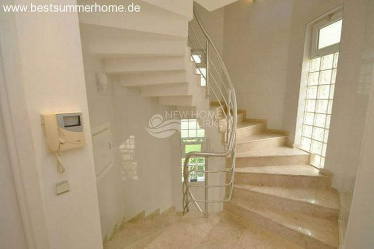 Bild 18: ***ALANYA REAL ESTATE*** Schön eingerichtete Luxus-Villa mit freiem Blick auf Das Mittelm...