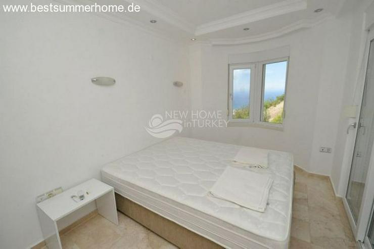 Bild 15: ***ALANYA REAL ESTATE*** Schön eingerichtete Luxus-Villa mit freiem Blick auf Das Mittelm...