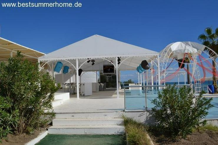 Bild 6: ***ALANYA REAL ESTATE*** Gutgehendes Club Hotel in Alanya zu verkaufen !