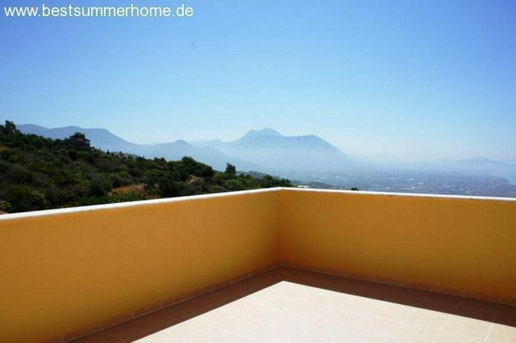 Bild 13: ***KARGICAK IMMOBILIEN***Sonderpreis ! geräumige Villa in den Bergen von Alanya mit priva...