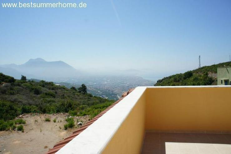 Bild 3: ***KARGICAK IMMOBILIEN***Sonderpreis ! geräumige Villa in den Bergen von Alanya mit priva...