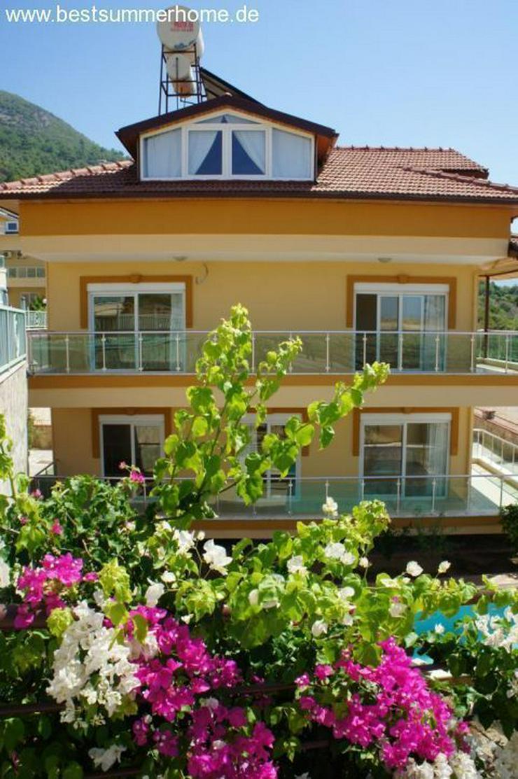 Bild 10: ***KARGICAK IMMOBILIEN***Sonderpreis ! geräumige Villa in den Bergen von Alanya mit priva...