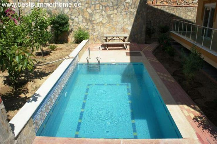 Bild 11: ***KARGICAK IMMOBILIEN***Sonderpreis ! geräumige Villa in den Bergen von Alanya mit priva...
