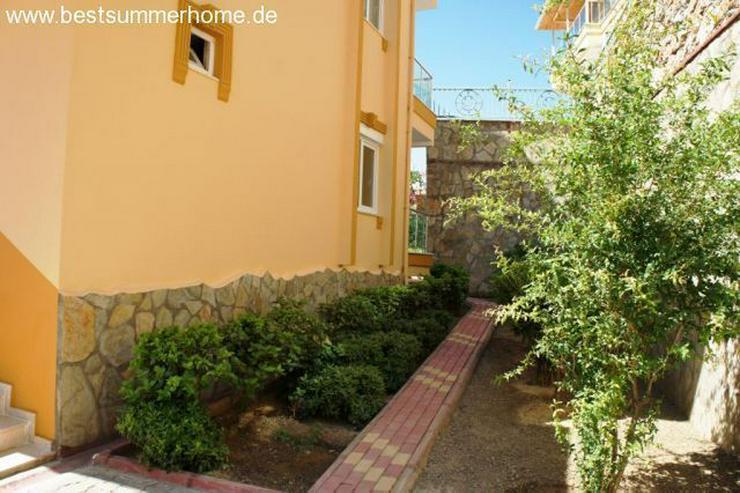 Bild 7: ***KARGICAK IMMOBILIEN***Sonderpreis ! geräumige Villa in den Bergen von Alanya mit priva...
