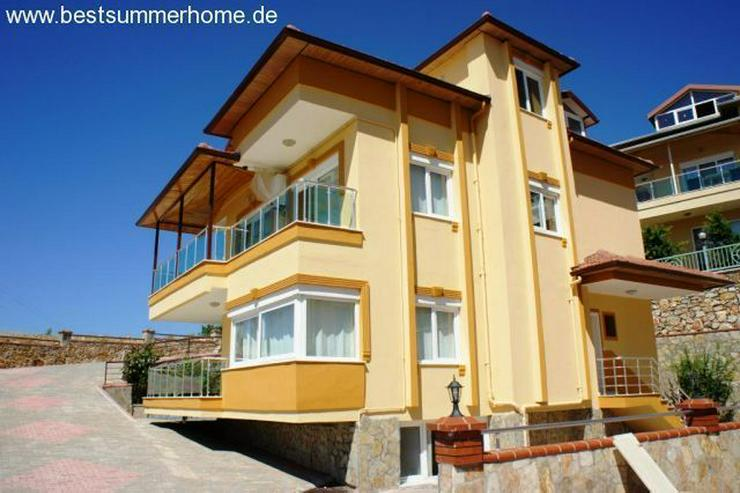***KARGICAK IMMOBILIEN***Sonderpreis ! geräumige Villa in den Bergen von Alanya mit priva... - Haus kaufen - Bild 1