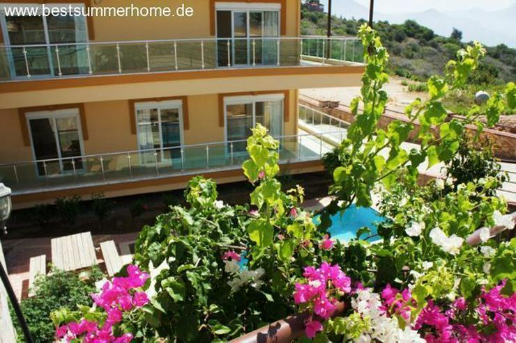 Bild 5: ***KARGICAK IMMOBILIEN***Sonderpreis ! geräumige Villa in den Bergen von Alanya mit priva...