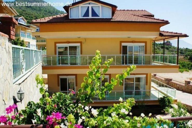 Bild 9: ***KARGICAK IMMOBILIEN***Sonderpreis ! geräumige Villa in den Bergen von Alanya mit priva...