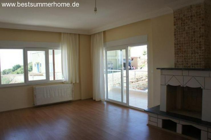 Bild 2: ***KARGICAK IMMOBILIEN***Sonderpreis ! geräumige Villa in den Bergen von Alanya mit priva...