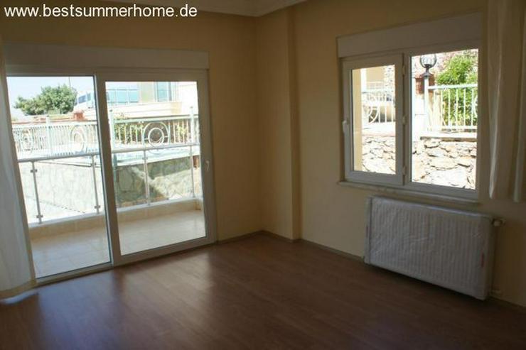 Bild 16: ***KARGICAK IMMOBILIEN***Sonderpreis ! geräumige Villa in den Bergen von Alanya mit priva...