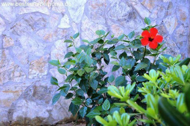 Bild 4: ***KARGICAK IMMOBILIEN***Sonderpreis ! geräumige Villa in den Bergen von Alanya mit priva...