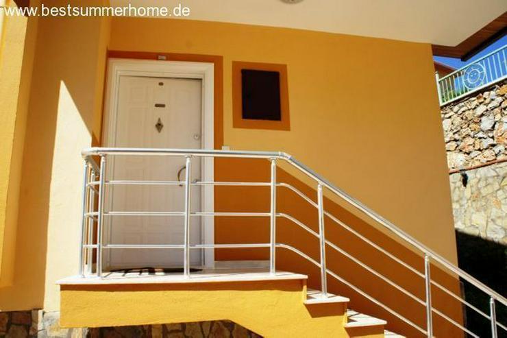 Bild 18: ***KARGICAK IMMOBILIEN***Sonderpreis ! geräumige Villa in den Bergen von Alanya mit priva...