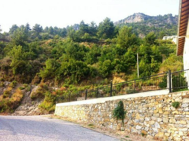 Bild 11: ***KARGICAK IMMOBILIEN***Möblierte Villa mit tollem Panoramaausblick auf Alanya in ruhige...