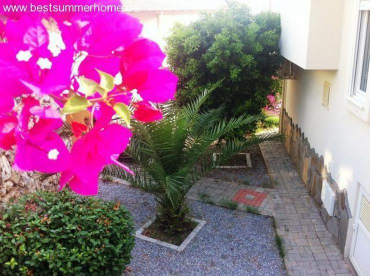 Bild 2: ***KARGICAK IMMOBILIEN***Möblierte Villa mit tollem Panoramaausblick auf Alanya in ruhige...