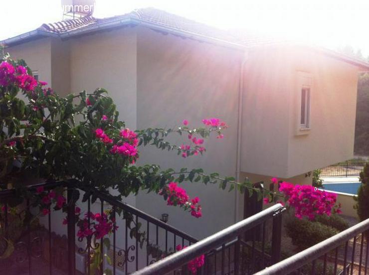 Bild 13: ***KARGICAK IMMOBILIEN***Möblierte Villa mit tollem Panoramaausblick auf Alanya in ruhige...