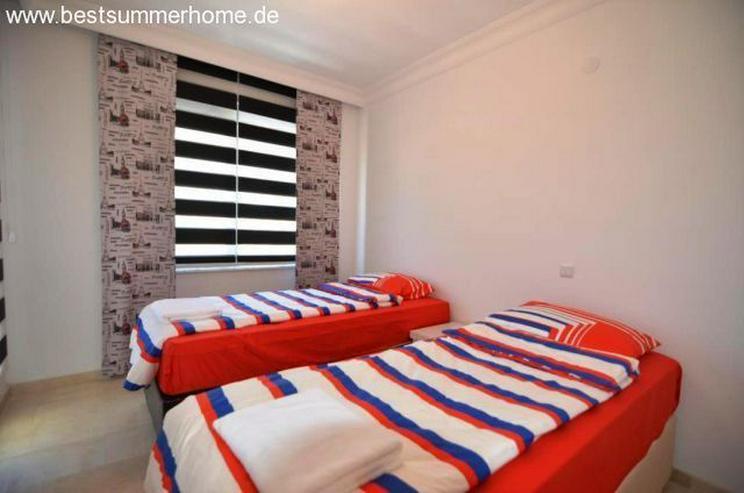 Bild 10: ***KARGICAK IMMOBILIEN***Möblierte Villa mit tollem Panoramaausblick auf Alanya in ruhige...