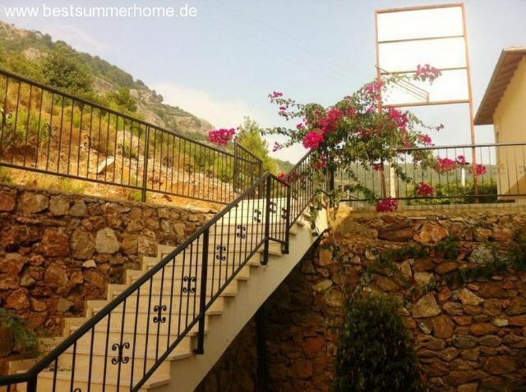 Bild 17: ***KARGICAK IMMOBILIEN***Möblierte Villa mit tollem Panoramaausblick auf Alanya in ruhige...
