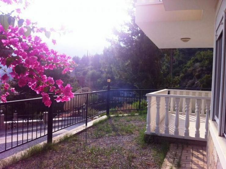 Bild 8: ***KARGICAK IMMOBILIEN***Möblierte Villa mit tollem Panoramaausblick auf Alanya in ruhige...