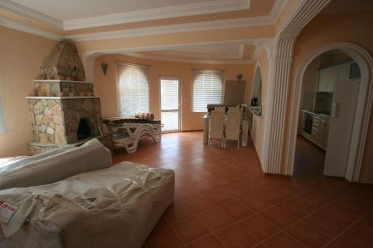 Bild 6: Villa, all-Inklusive, Meerblick, Luxus und Erholung, Avsallar Incekum
