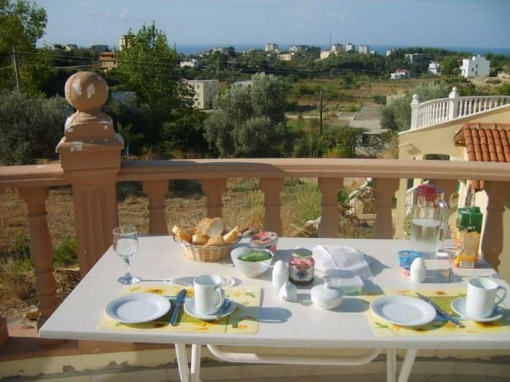Bild 4: Villa, all-Inklusive, Meerblick, Luxus und Erholung, Avsallar Incekum