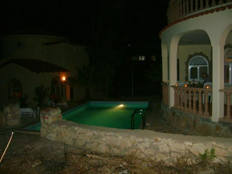 Bild 3: Villa, all-Inklusive, Meerblick, Luxus und Erholung, Avsallar Incekum