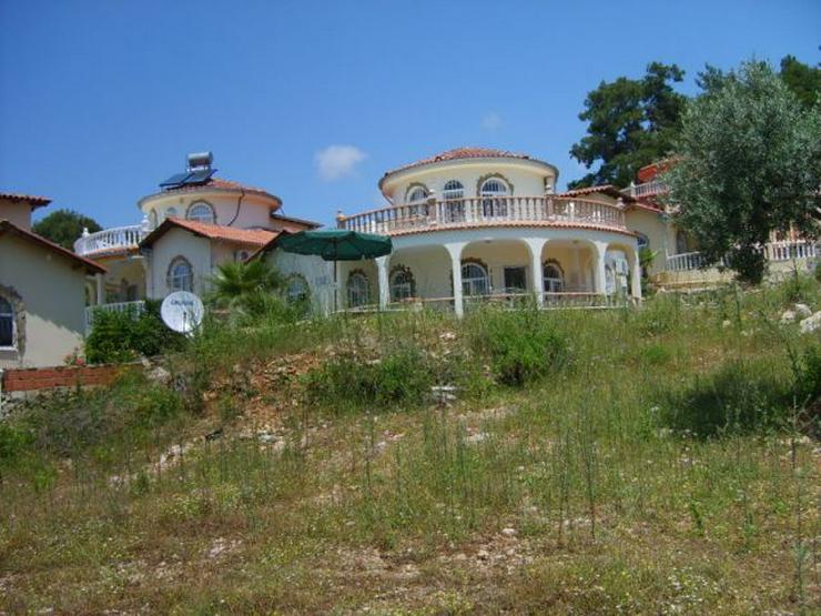 Bild 2: Villa, all-Inklusive, Meerblick, Luxus und Erholung, Avsallar Incekum