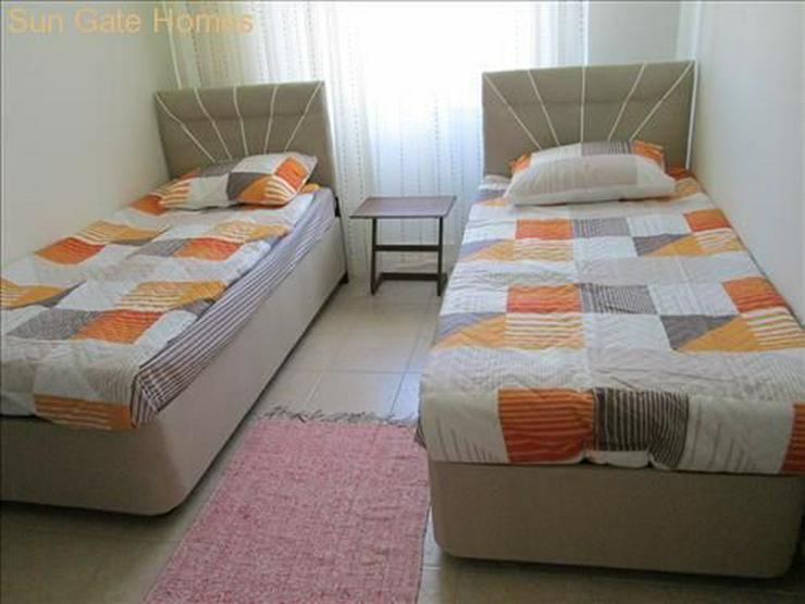 Bild 2: Voll möblierte Duplex Penthaus Wohnung