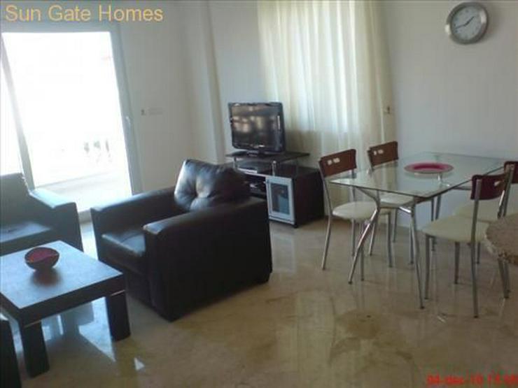 Bild 4: Voll möblierte Duplex Penthaus Wohnung