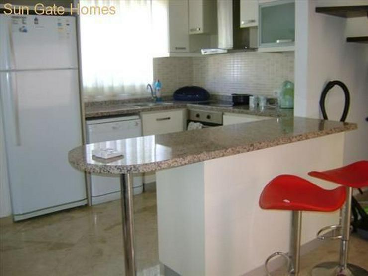 Bild 6: Voll möblierte Duplex Penthaus Wohnung