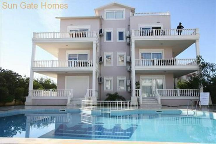 Voll möblierte Duplex Penthaus Wohnung - Wohnung kaufen - Bild 1