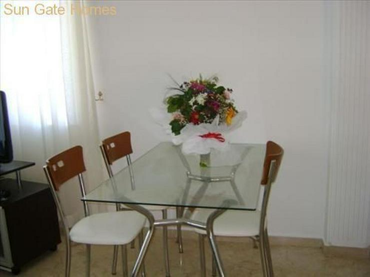 Bild 5: Voll möblierte Duplex Penthaus Wohnung