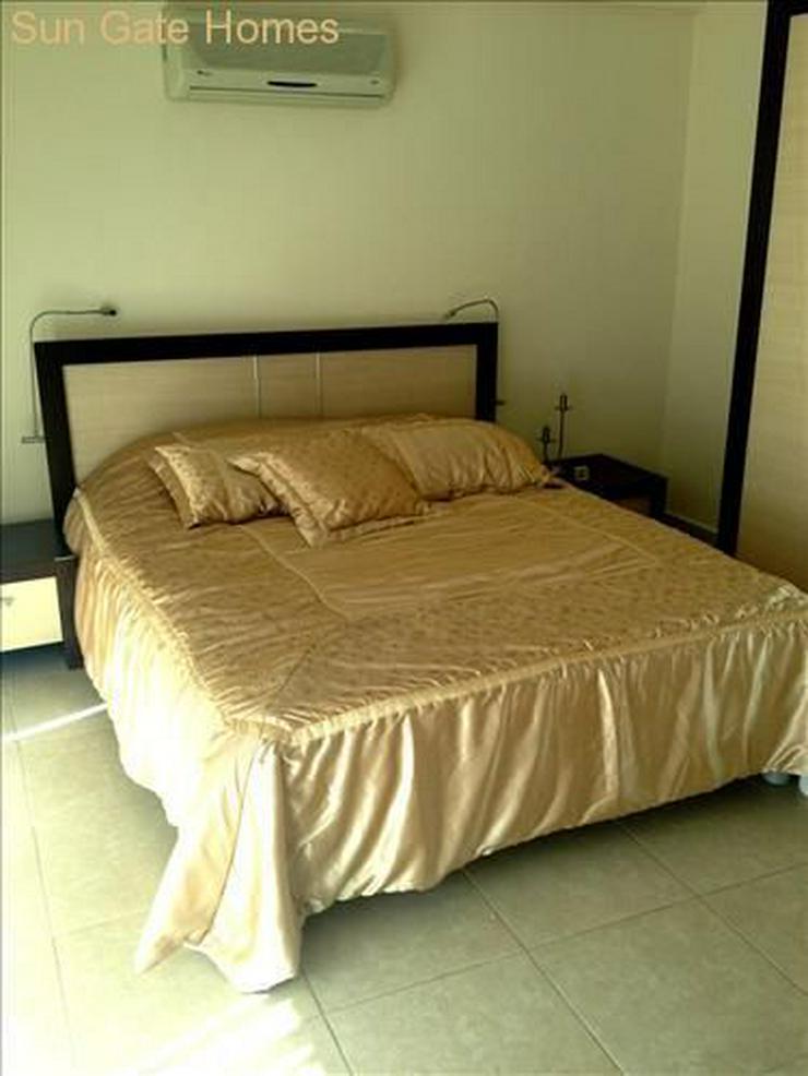 Bild 4: Ihre gehobene Villa in Belek