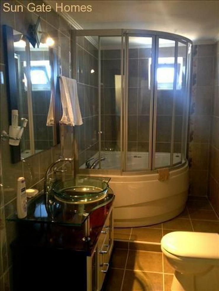Bild 2: Ihre gehobene Villa in Belek
