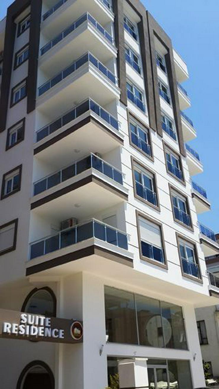 Bild 2: SUITE RESIDENCE neue 2 Zimmer Wohnungen mit Meerblick Alanya / Mahmutlar