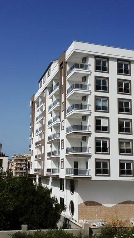Bild 3: SUITE RESIDENCE neue 2 Zimmer Wohnungen mit Meerblick Alanya / Mahmutlar