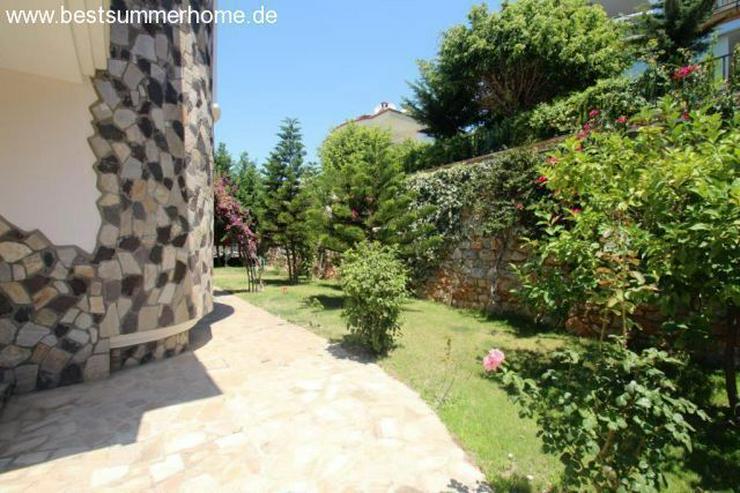 Bild 4: Möblierte Villa mit Meerblick.