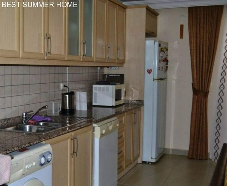 Bild 6: Preiswerte helle Wohnung in super Zustand nur 150 m vom Strand entfernt !