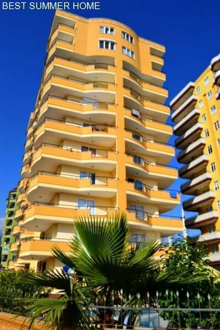 Bild 2: Preiswerte helle Wohnung in super Zustand nur 150 m vom Strand entfernt !