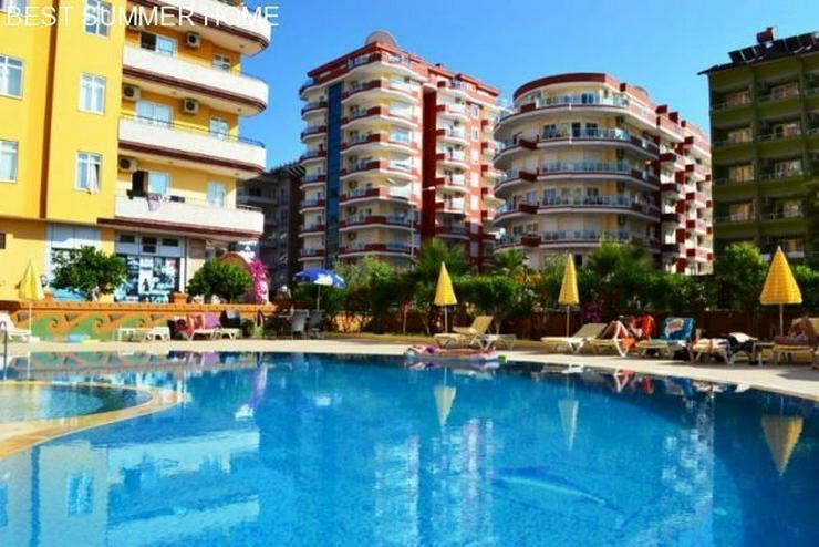 Preiswerte helle Wohnung in super Zustand nur 150 m vom Strand entfernt ! - Wohnung kaufen - Bild 1